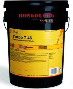 Dầu tuabin shell Turbo Oil T 68