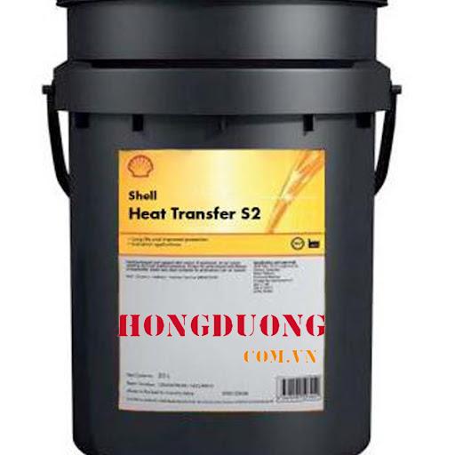 Dầu truyền nhiệt Shell Heat Transfer S2